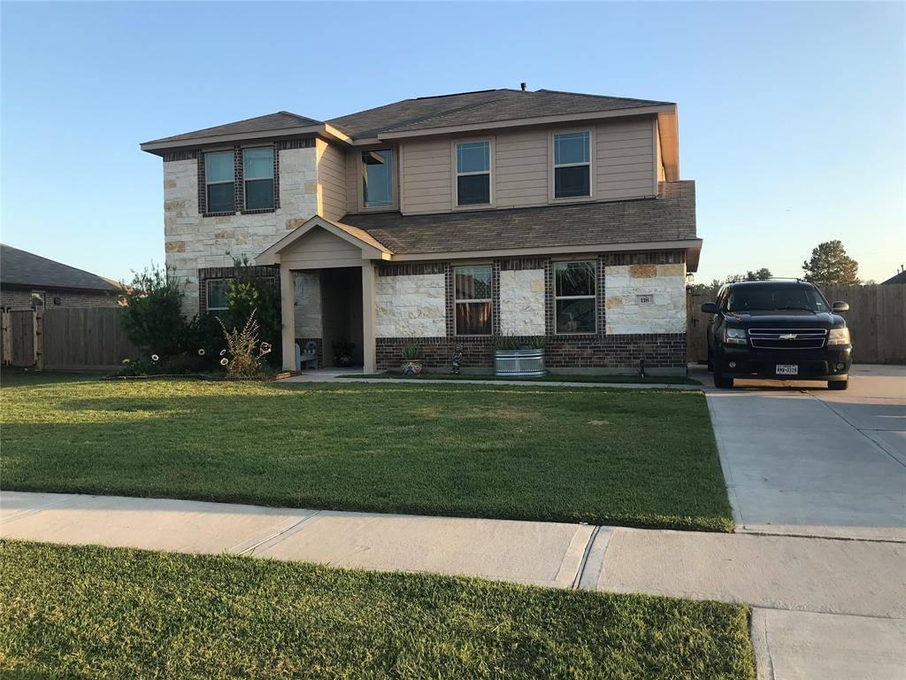 118 Ella Street, Dayton, TX 77535