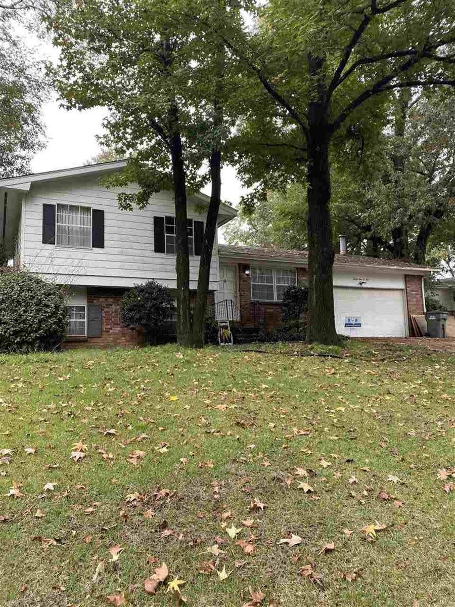 2105 Ridge Rd, Jonesboro, AR 72401