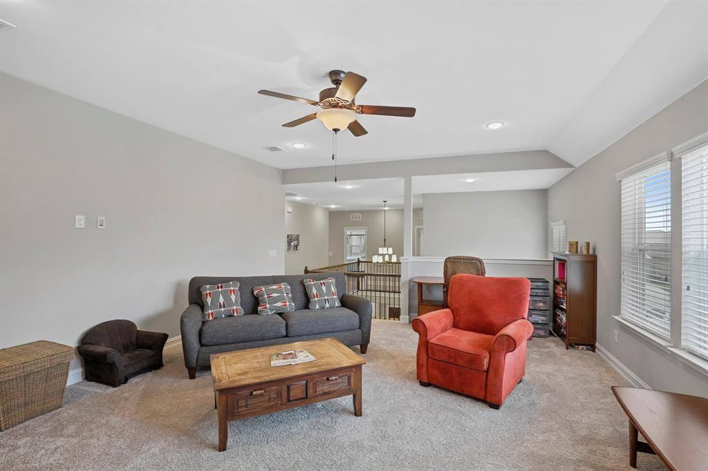 920 Basket Willow Terrace, Haslet, TX 76052