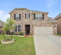 920 Basket Willow Terrace, Haslet, TX 76052