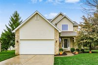 9705 New California Drive, Plain City, OH 43064