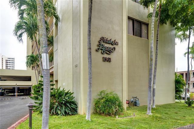 1561 Pensacola Street, #2101, Honolulu, HI 96822
