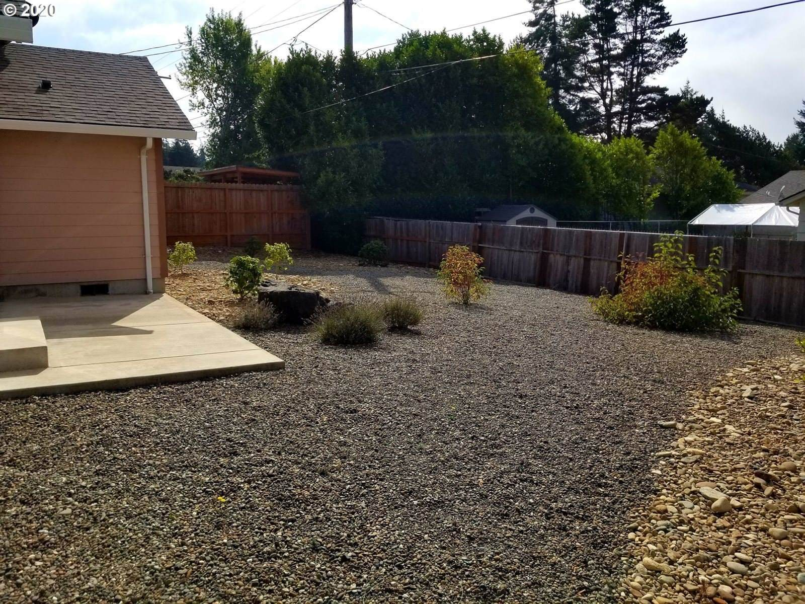 3510 Brussells St, North Bend, OR 97459