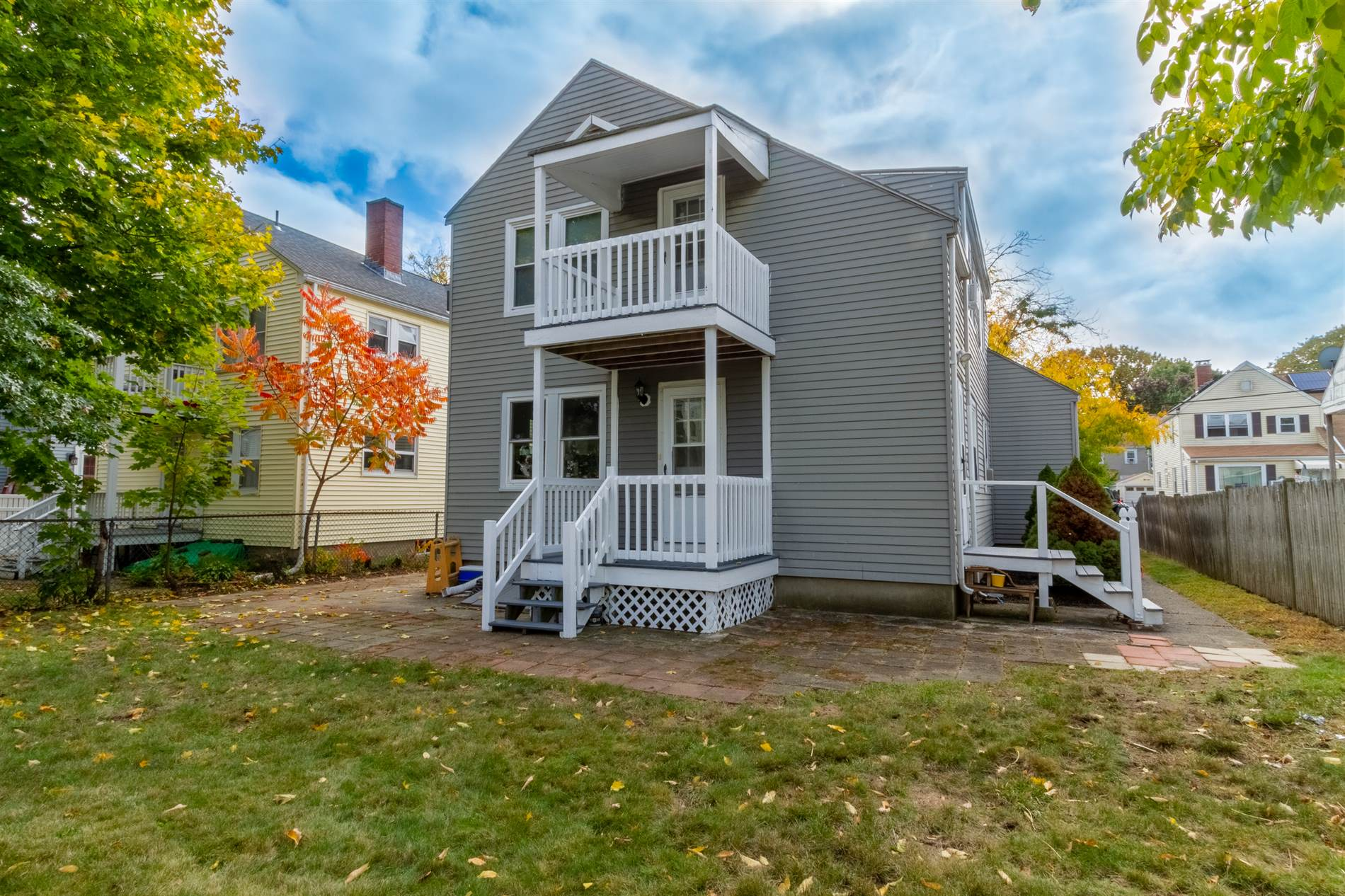 78-80 Lawn Ave, Quincy, MA 02169