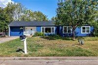 1517 Woodland Drive, Bryan, TX 77802