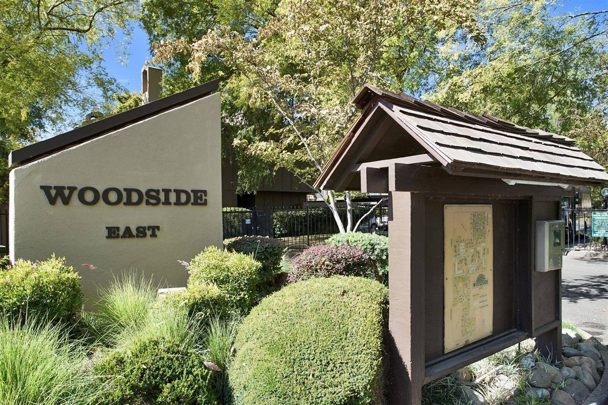 713 East Woodside Lane, #1, Sacramento, CA 95825