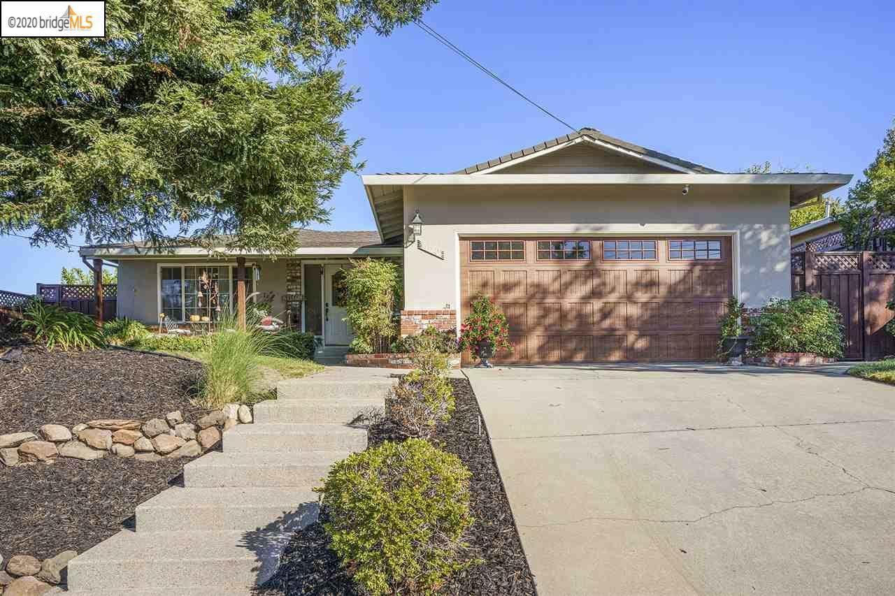 1120 Paradise Drive, Martinez, CA 94553