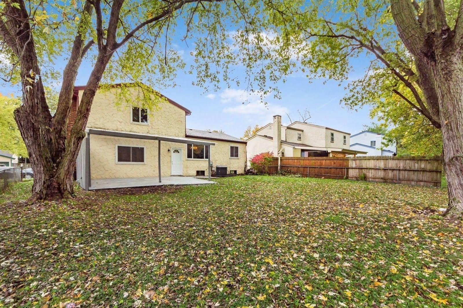 6470 Tassel Court, Westerville, OH 43081