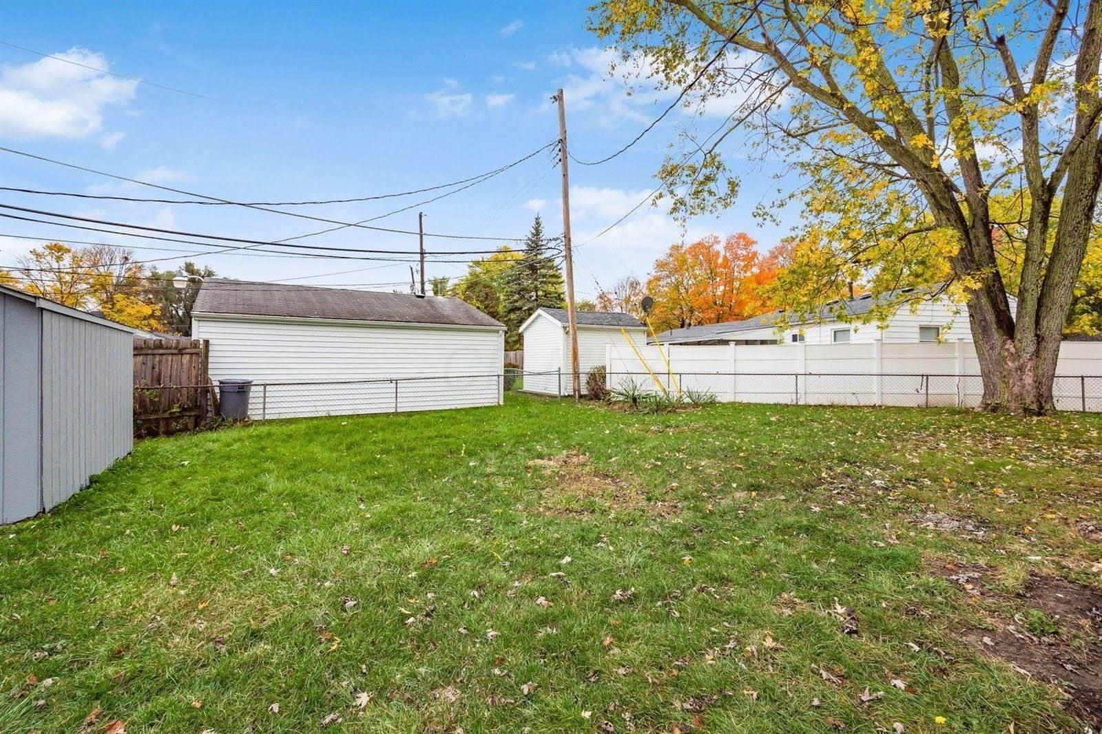 4503 Bolon Avenue, Hilliard, OH 43026