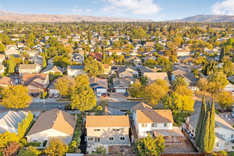 4173 Dulcey DR, San Jose, CA 95136