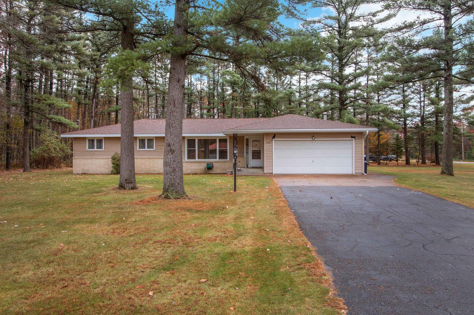 3151 50th Street South, Wisconsin Rapids, WI 54494
