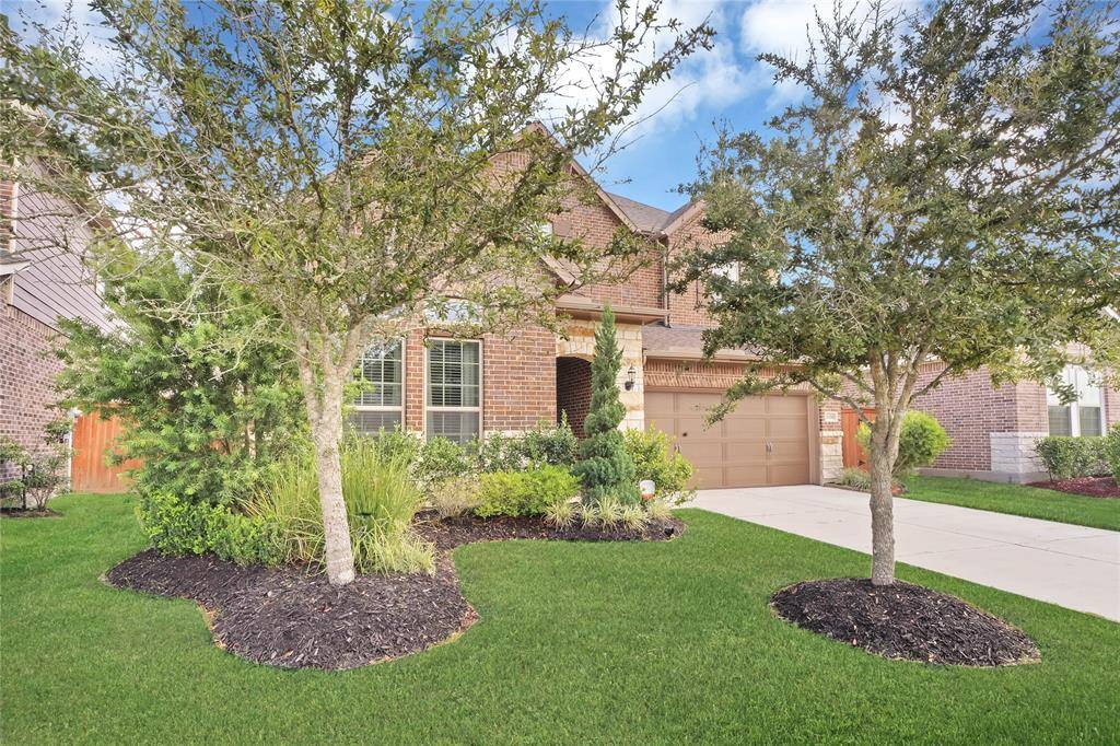 11210 Honeysuckle Haven Drive, Cypress, TX 77433
