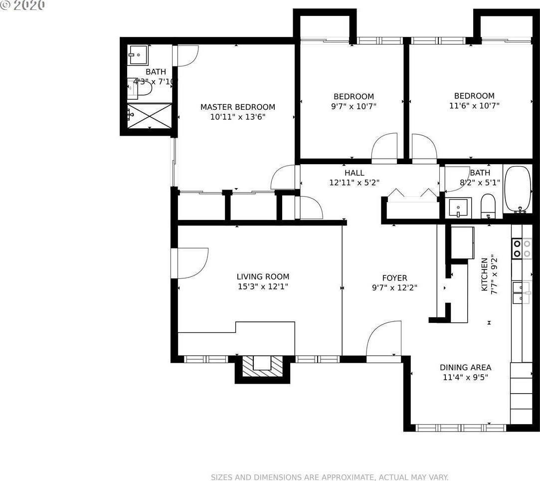 6160 SW Heights Ln, Beaverton, OR 97007