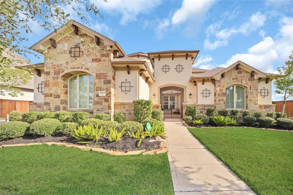 10606 Dayspring Drive, Cypress, TX 77433