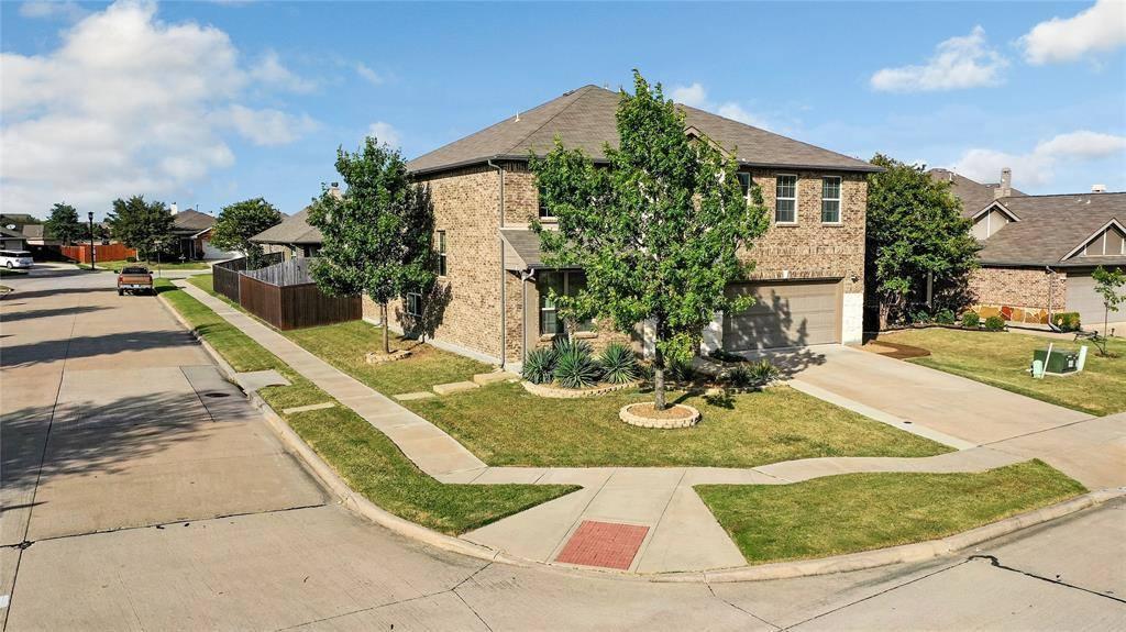 1401 Rosson Road, Little Elm, TX 75068
