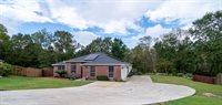 318 Peggy Drive, Crestview, FL 32536