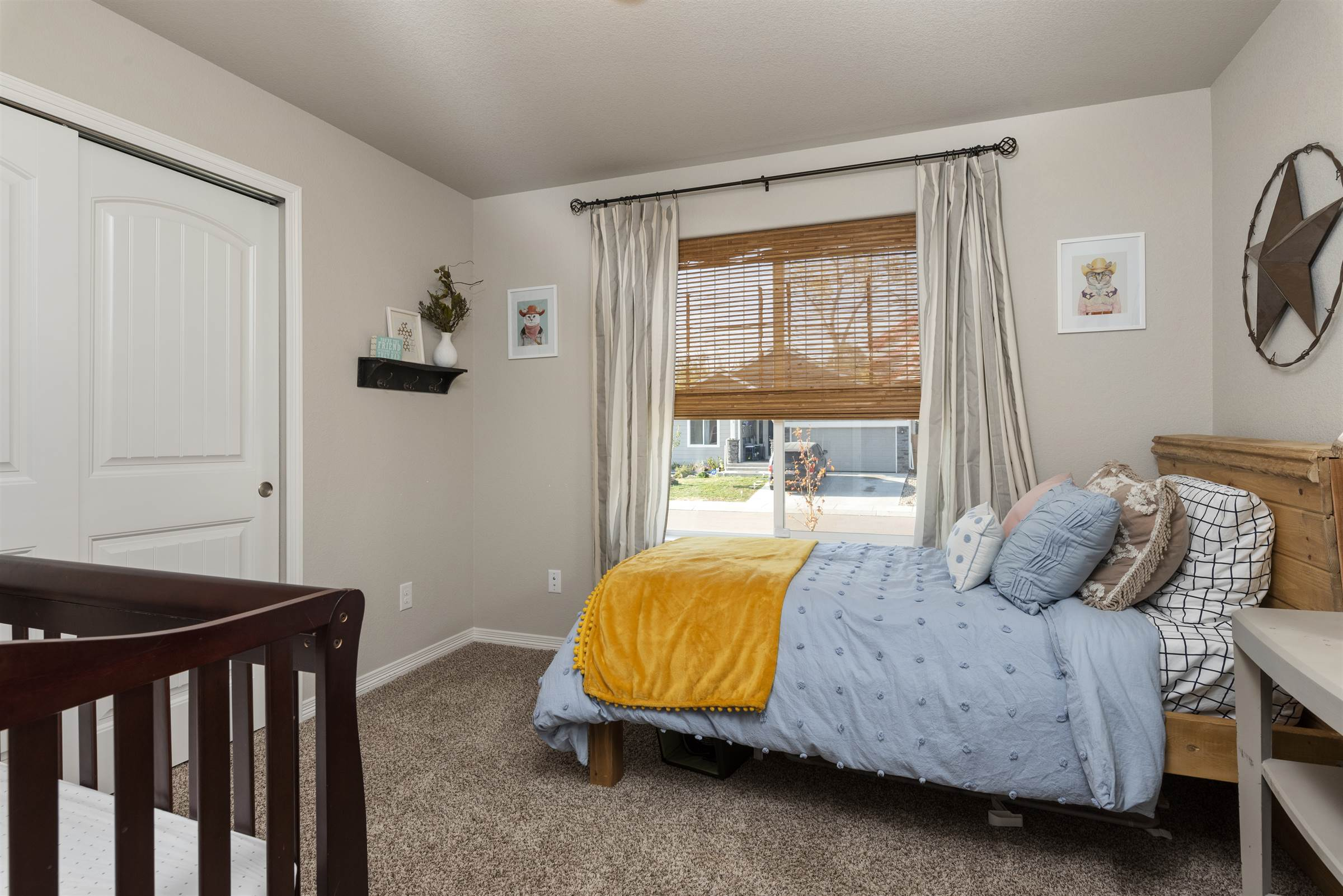 6771 Mandan Drive, Colorado Springs, CO 80925