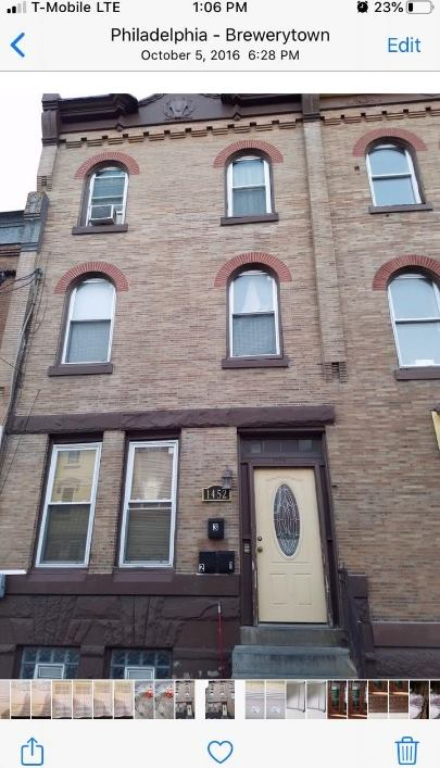 1452 N 29th St, Philadelphia, PA 19121