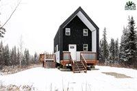 780 Moosewood Circle, Fairbanks, AK 99712