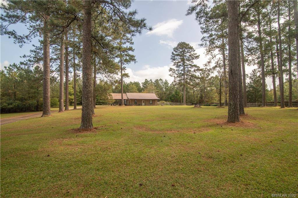 1447 Mitcham Orchard Road, Ruston, LA 71270
