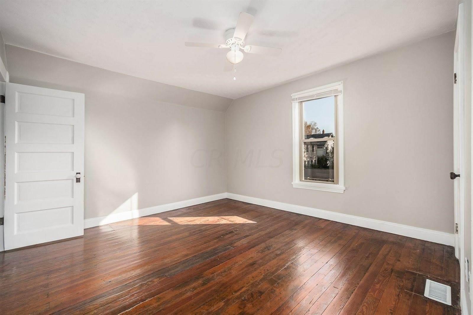 333 East Gates Street, #(Rear), Columbus, OH 43206