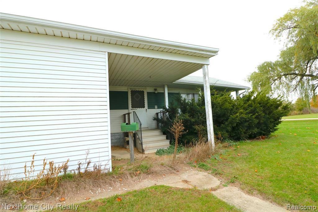 4845 Lake Pleasant Road, North Branch Township, MI 48461