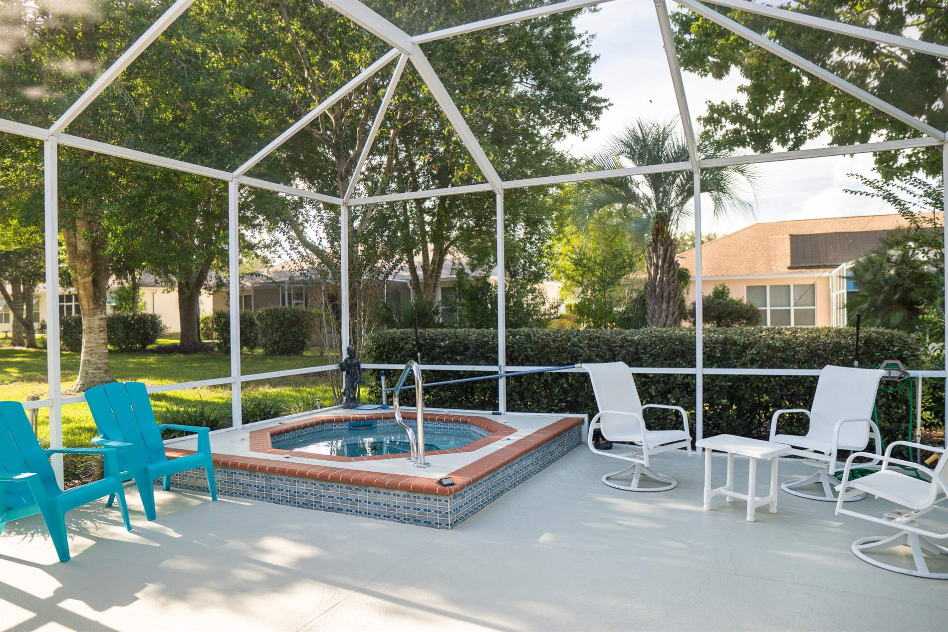 4720 El Camino, Beverly Hills, FL 34465