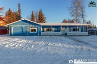 65 Trinidad Drive, Fairbanks, AK 99709