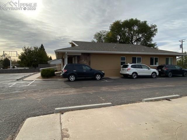 97 Widefield Boulevard, Colorado Springs, CO 80911