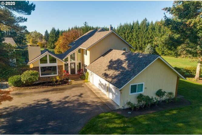 15217 South Forsythe Rd, Oregon City, OR 97045