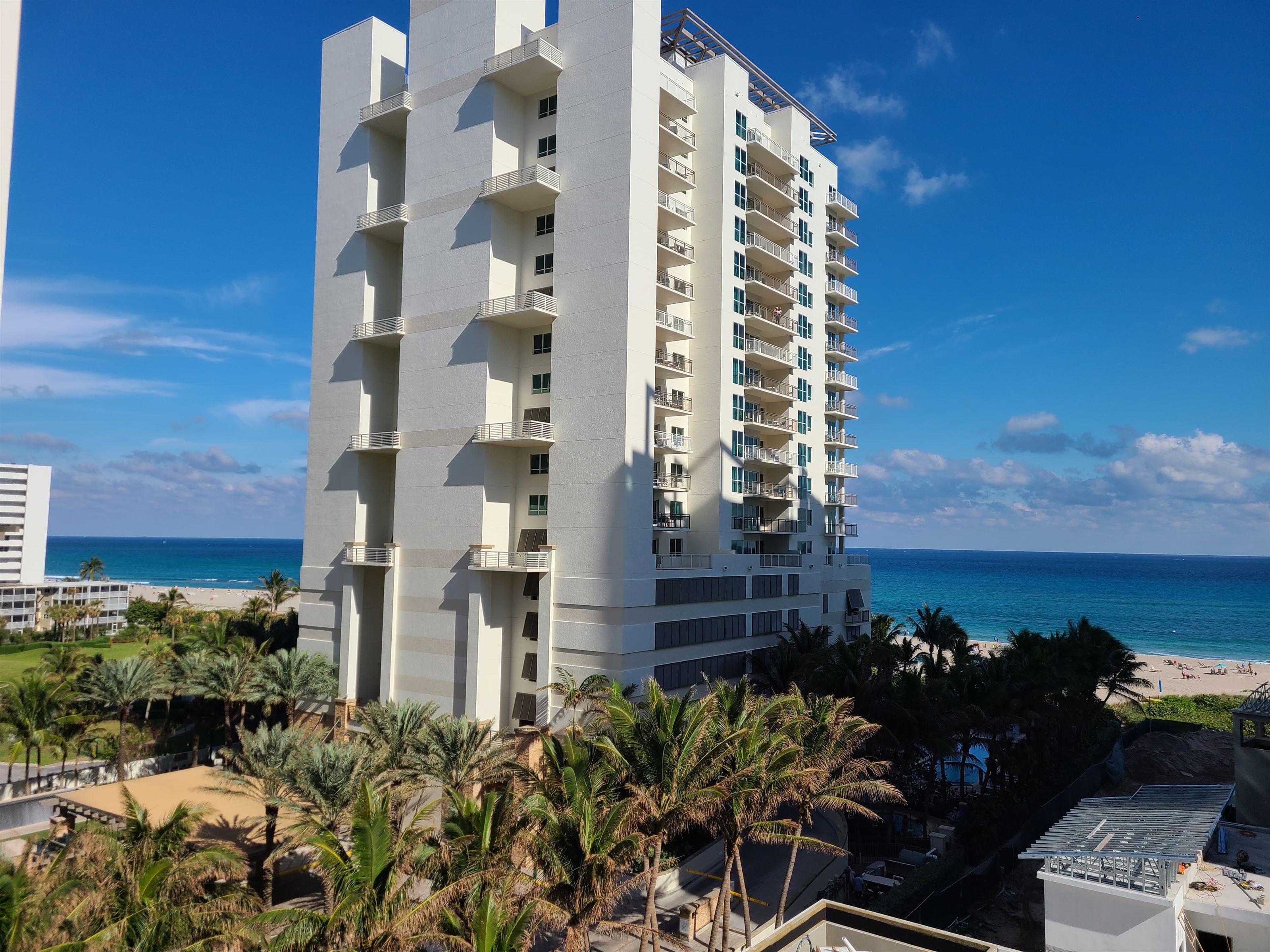 3100 North Ocean Drive, #P702, Singer Island, FL 33404