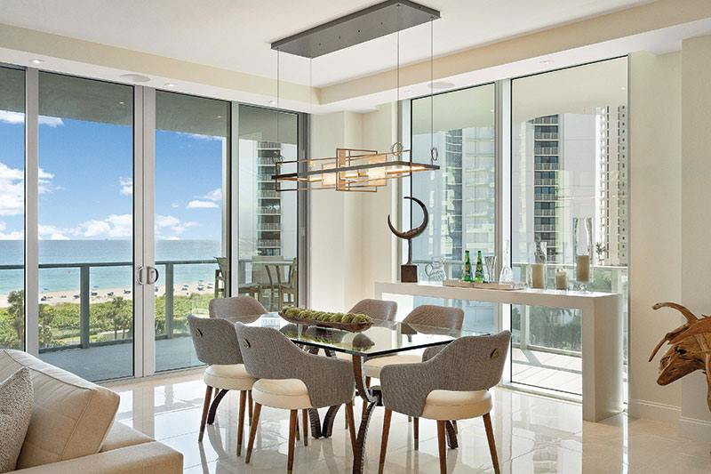 3100 North Ocean Drive, #H1005, Singer Island, FL 33404