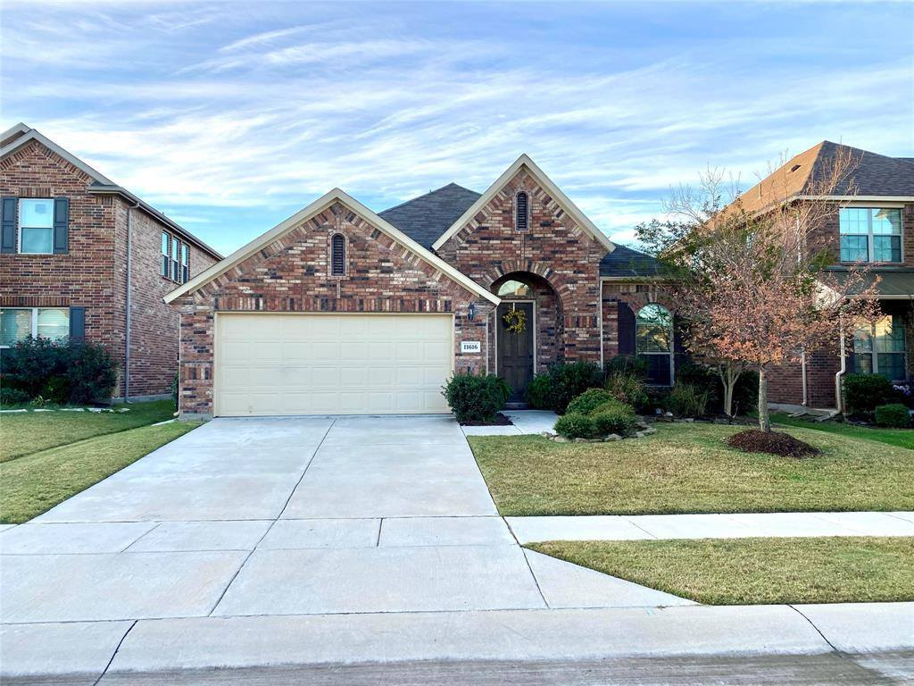 11616 Yarmouth Lane, Frisco, TX 75036
