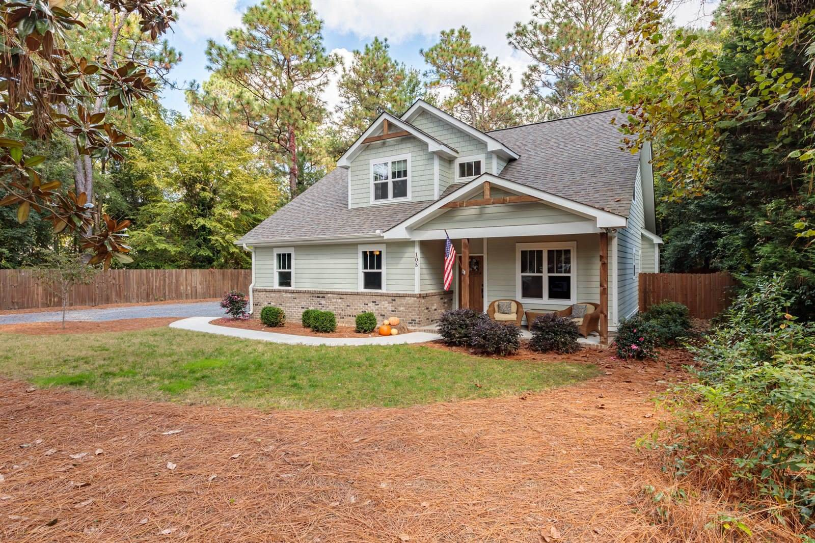 105 East New Jersey Avenue, Southern Pines, NC 28387