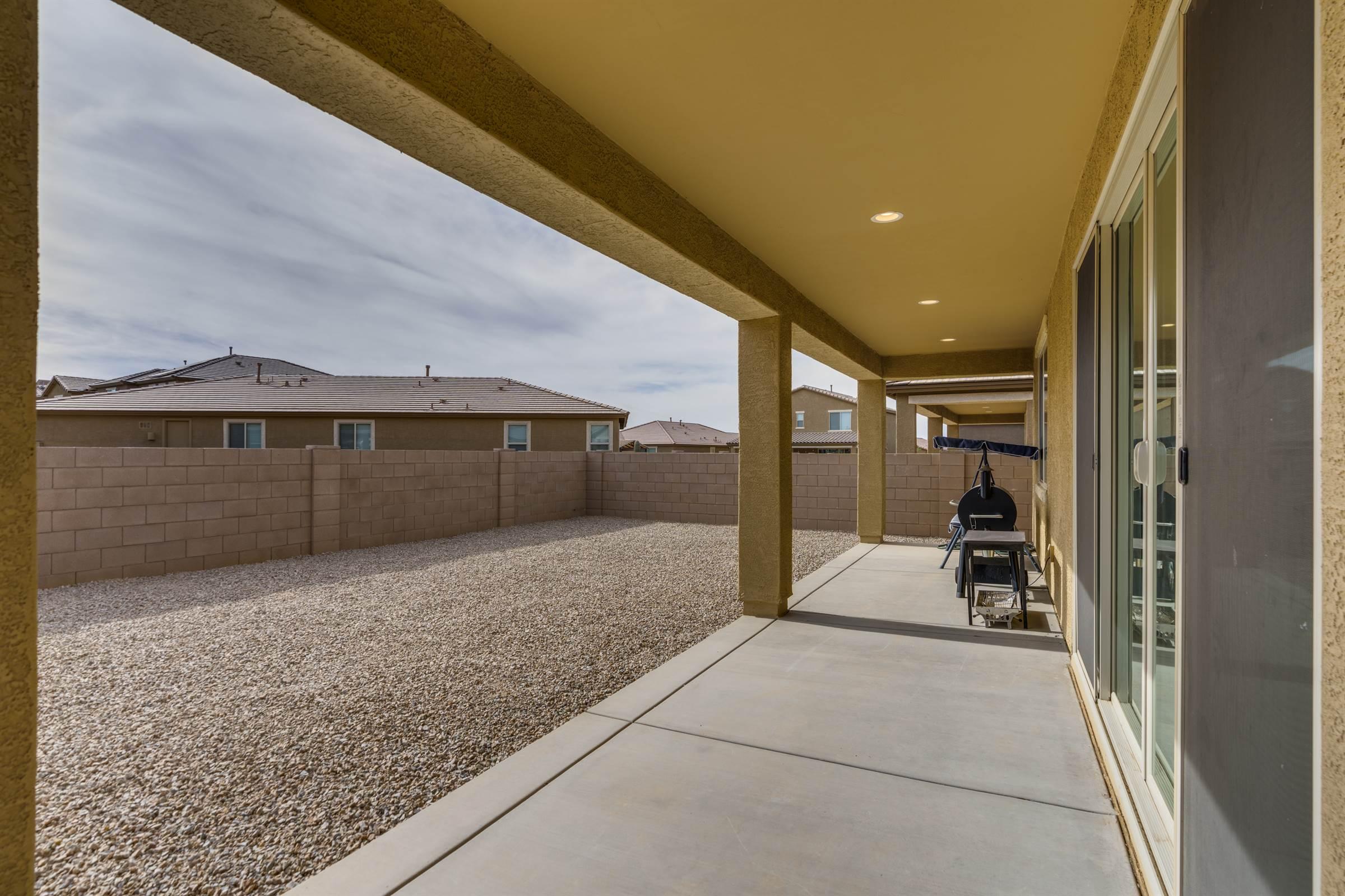 6526 E Via Arroyo Azul, Tucson, AZ 85756