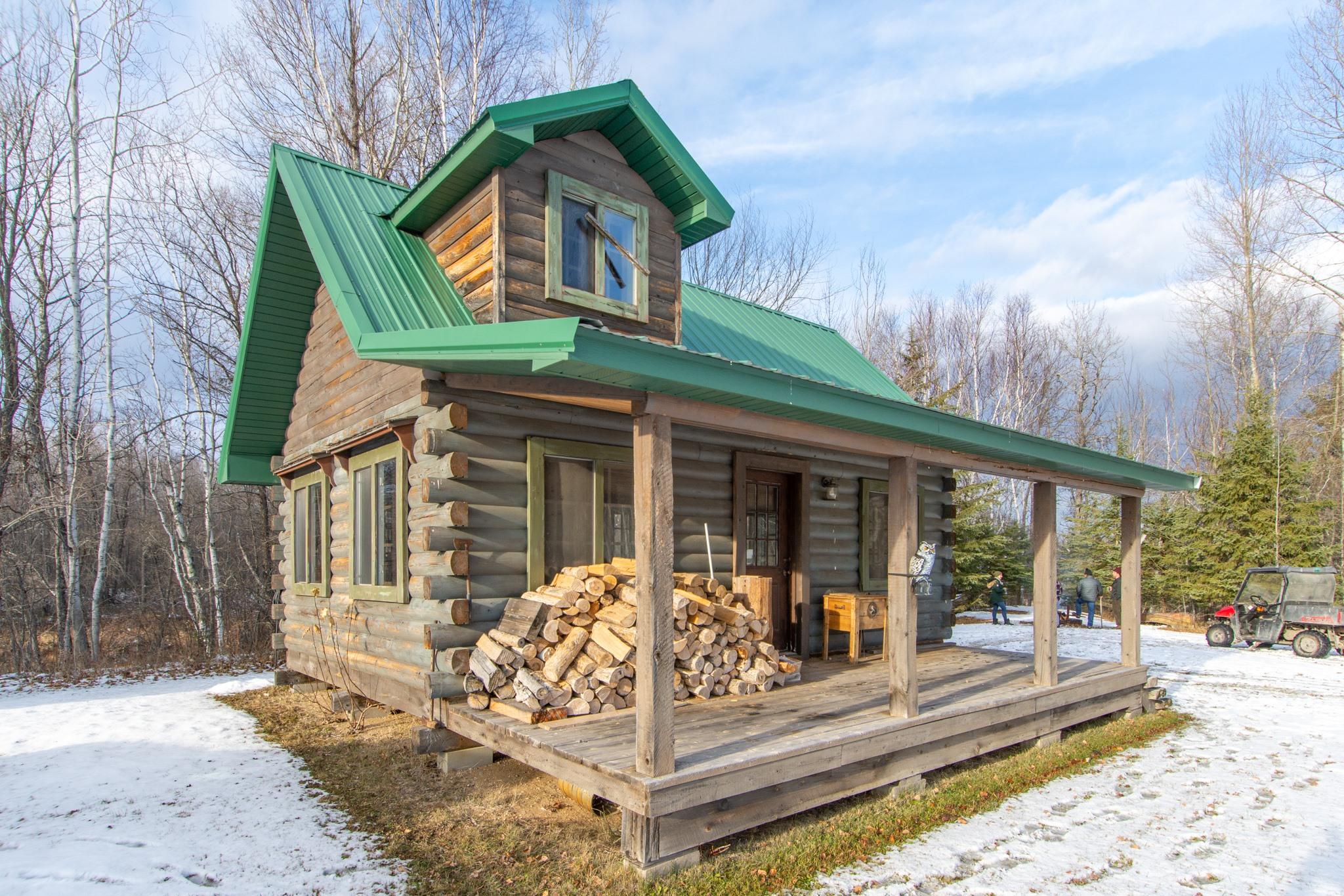 5859 County Rd 8, Littlefork, MN 56653