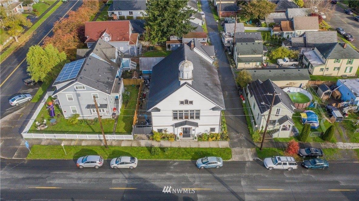 1709 23rd Street, Everett, WA 98201