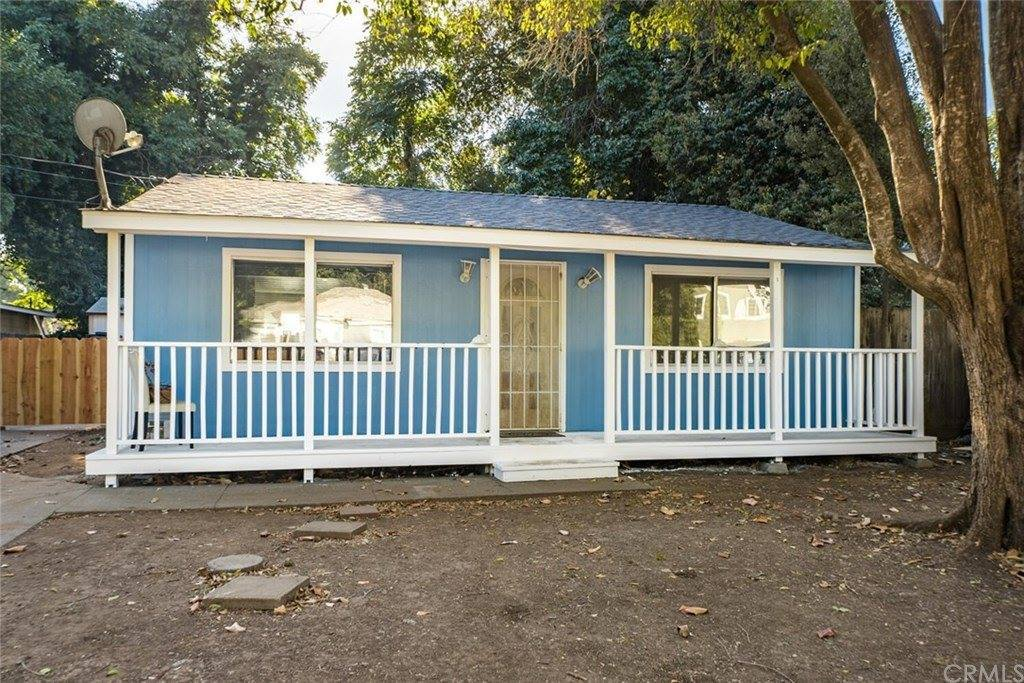 605 West 12th Street, Chico, CA 95928