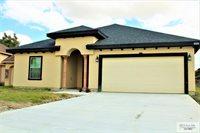 6520 Vista Jardin Cir, Brownsville, TX 78521