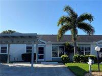 6805 Sandtrap Drive, #112, Fort Myers, FL 33919