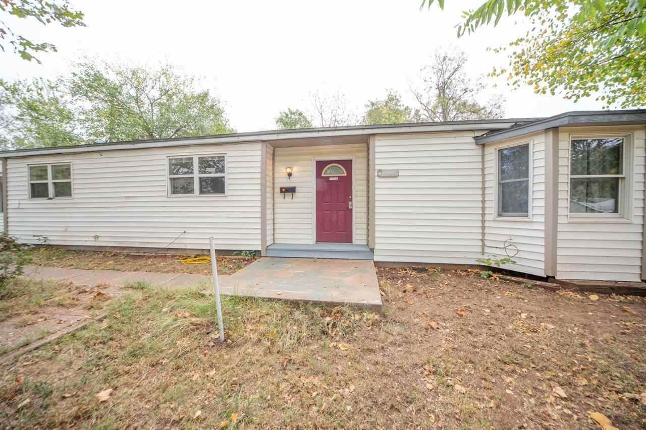101 S Arrington Drive, Stillwater, OK 74074