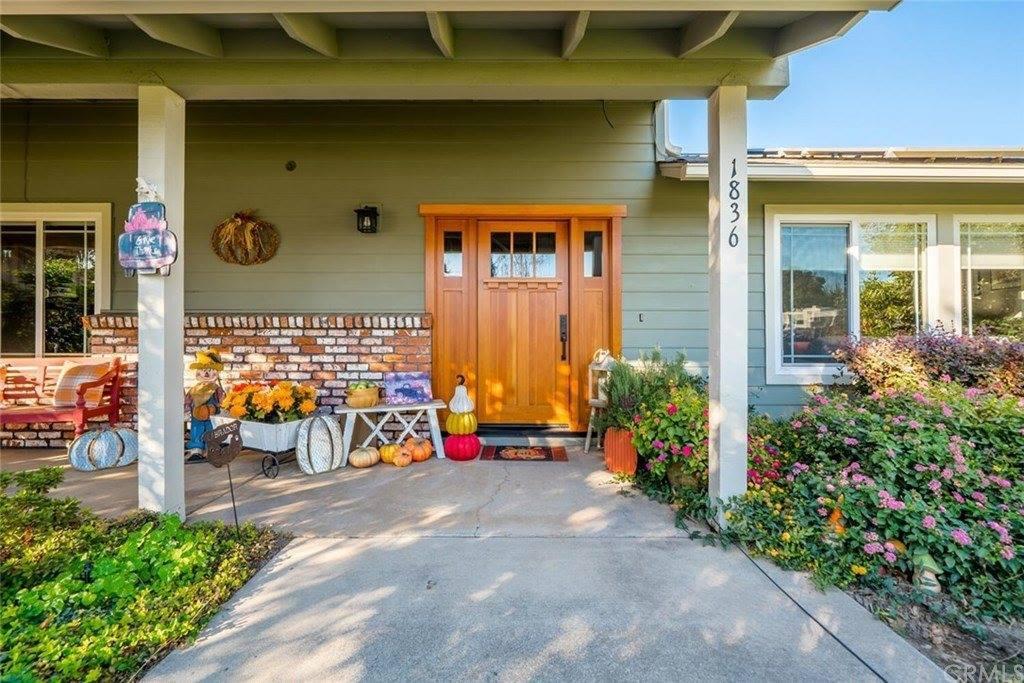 1836 Almendia Drive, Chico, CA 95926