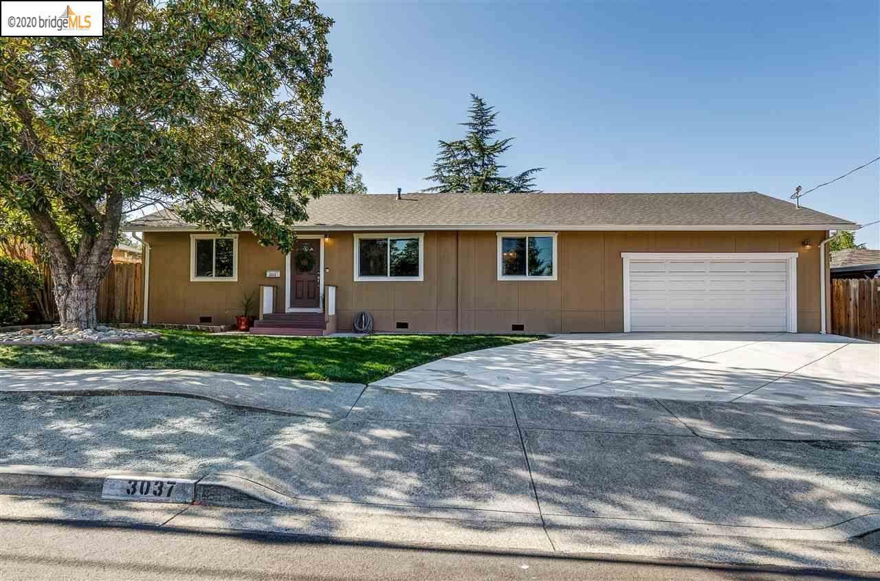 3037 Grant St, Concord, CA 94520