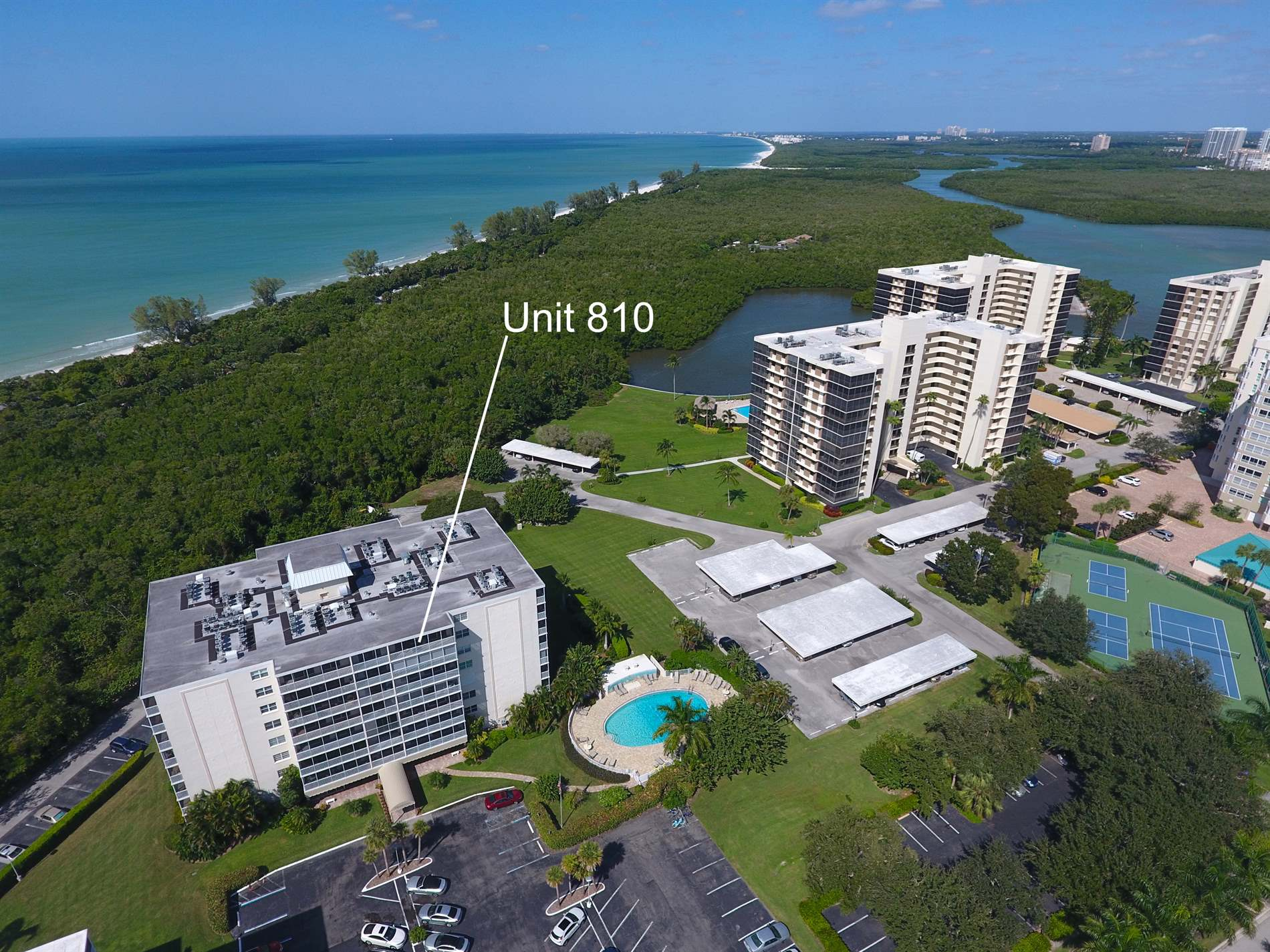 5 Bluebill Avenue, # 810, Naples, FL 34108