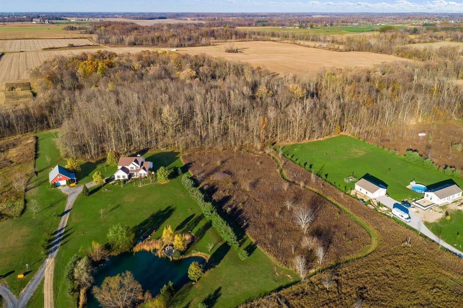 4101 County Rd 61, Mount Gilead, OH 43338