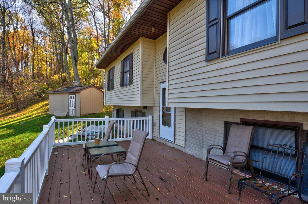 97 Chestnut Oak Court, Front Royal, VA 22630