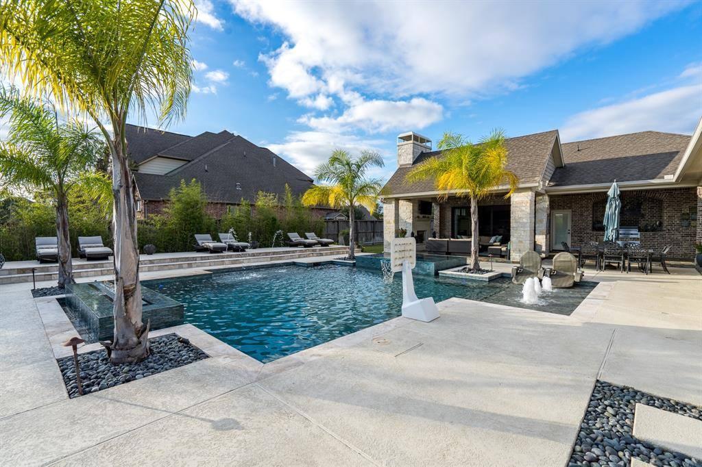 17703 Lakeside Haven Drive, Cypress, TX 77433