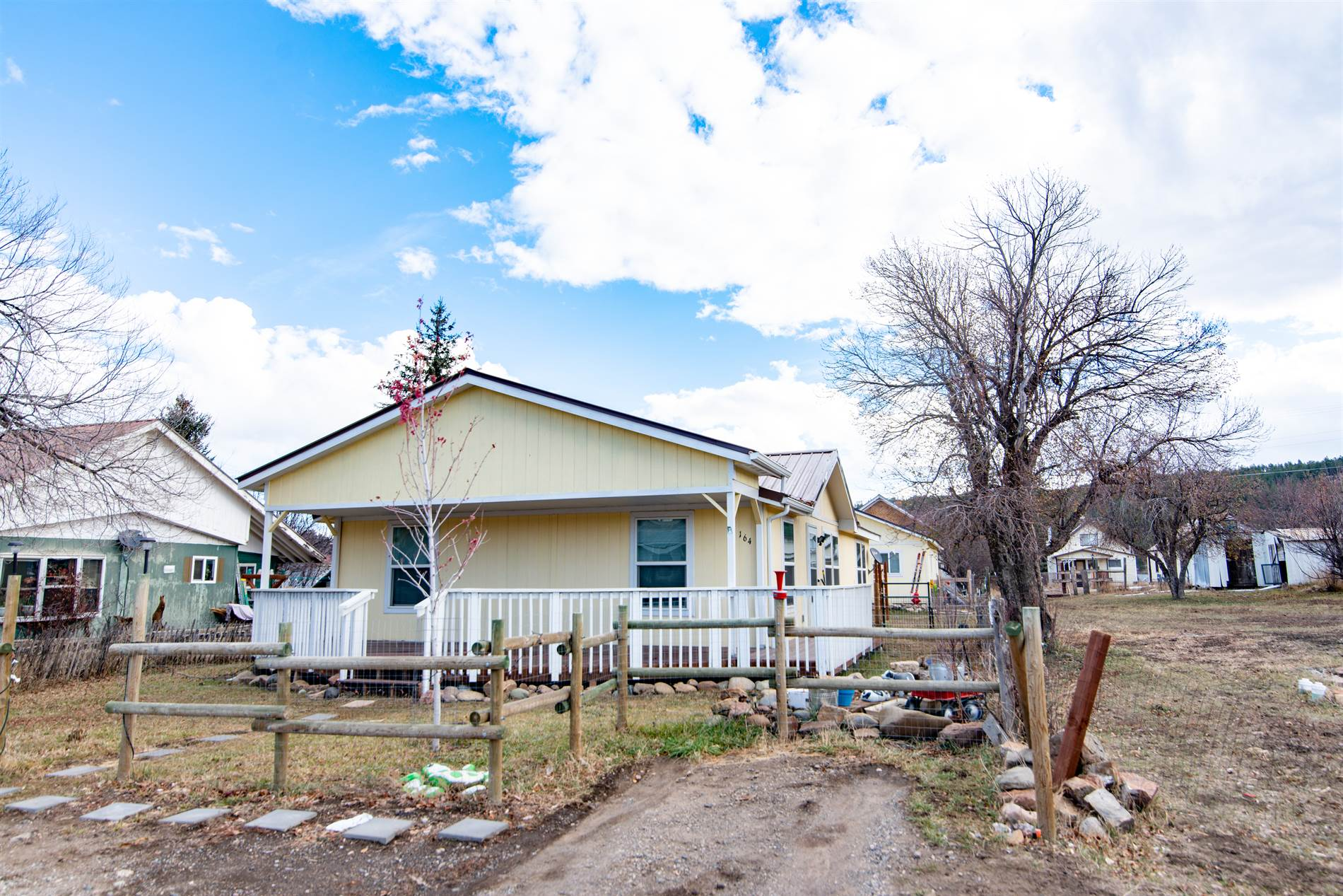 164 S 7th Street, Pagosa Springs, CO 81147