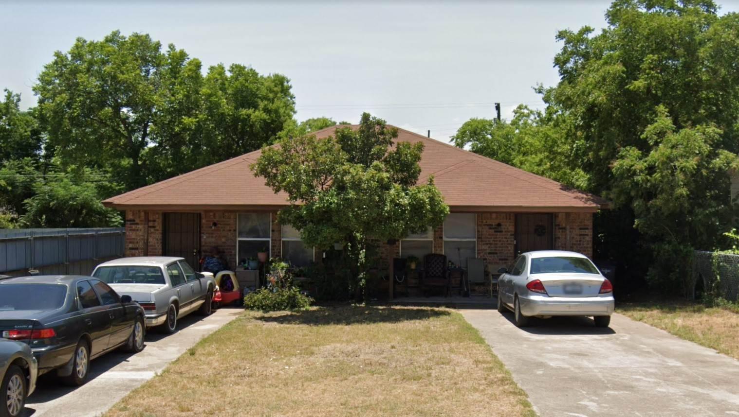 5517 Wellesley Avenue, Fort Worth, TX 76179