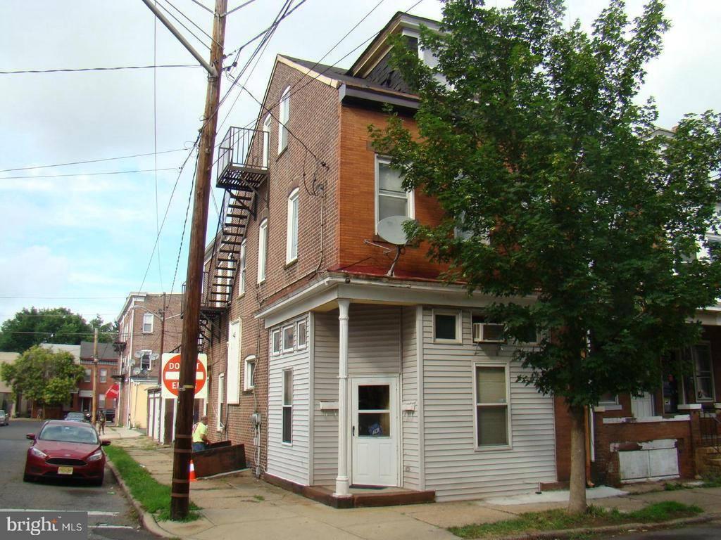 500 Adeline Street, Trenton, NJ 08611